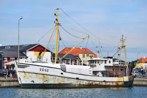 Photo of NORDVAG ship