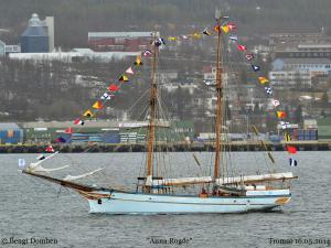 Photo of ANNA ROGDE ship