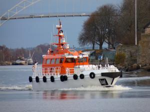 Photo of LOS 098 ship