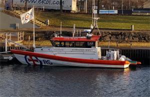 Photo of RESCUE KYSTVEKTEREN ship