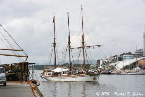 Photo of CHRISTIANIA ship