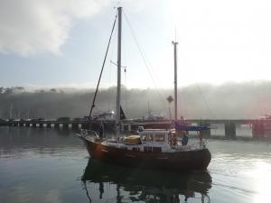 Photo of MAJA ship