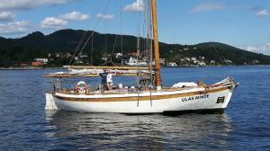 Photo of LS ULAS MINDE ship