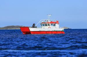 Photo of MMB RESPONDER ship