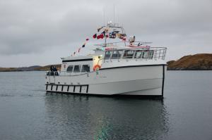 Photo of HELLIGVAER ship