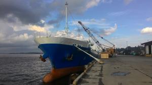 Photo of KARIANGAU EXPRESS+ ship
