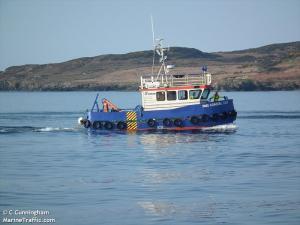 Photo of IMC COASTAL CAT ship