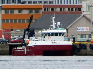 Photo of KB ROERVIK ship