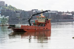 Photo of FJORD ship
