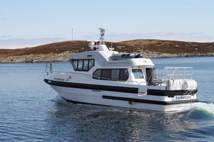 Photo of EYR AASVAER ship
