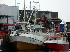 Photo of HAVBRAATT 1 ship