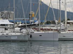 Photo of NATALIA ship