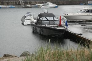Photo of SKINNFYKEN 2 ship