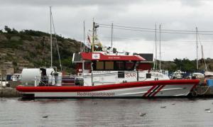 Photo of RESCUE HORN FLYER ship
