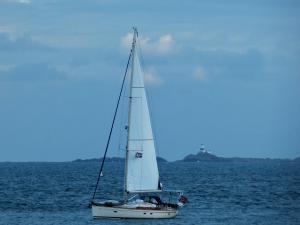 Photo of VILJA ship