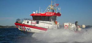 Photo of RS INGE STEENSLAND ship