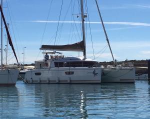 Photo of LENTO ship