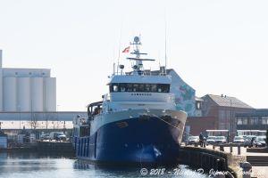 vessel photo LANGSUND