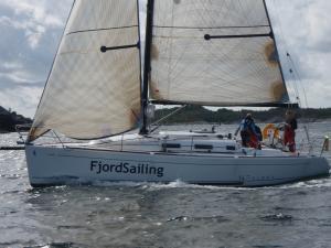 Photo of FS 2 ship