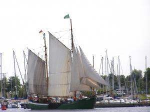 Photo of PETRINE ship