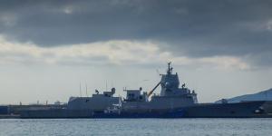 Photo of NORWEGIAN WARSHIP ship