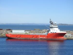 Photo of MOB VOLSTAD SUPPLIER ship