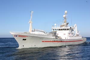 Photo of SVANAUG ELISE ship