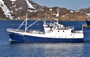 Photo of POLAR ATLANTIC ship