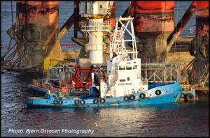 Photo of EIDE MAX ship
