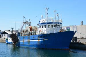 Photo of OFTENESFISK ship