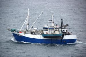 Photo of SILVER BAY ship