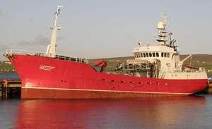 Photo of VIKING GRIPFISK ship
