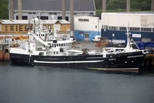 Photo of SEA HUNTER ship