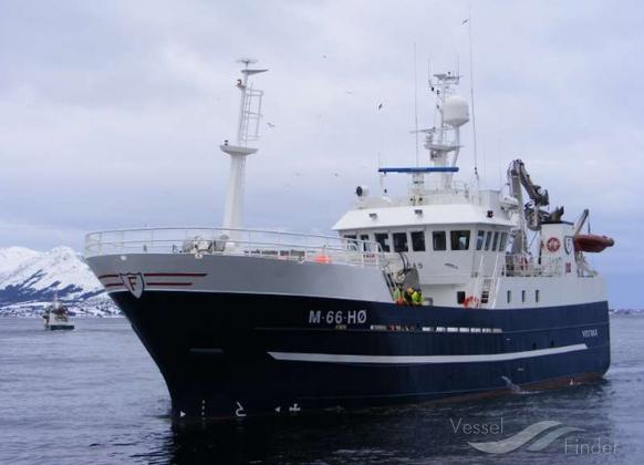 ROWENTA (MMSI: 259478000) ; Place: NORWAY