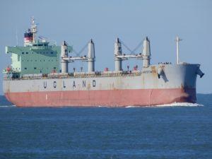 Photo of KRISTINITA ship