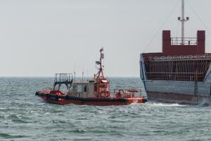 Photo of PILOT-5 ship