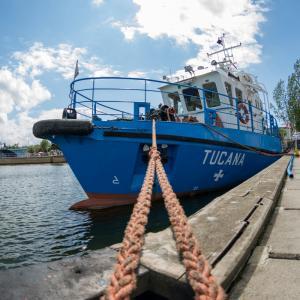 Photo of TUCANA ship