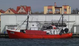 Photo of LEB-7 ship