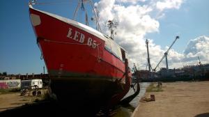 Photo of LEB-65 ship