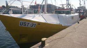 Photo of UST 31 ship