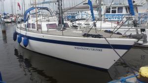 Photo of WOJEWODZTWO TORUNSKI ship