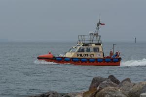 Photo of PILOT21 ship
