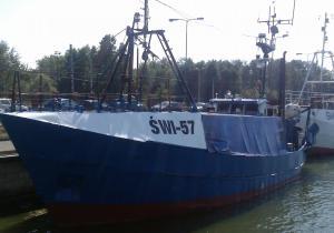Photo of SWI-57 ship