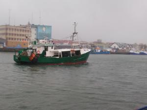 Photo of WLA 188 LAURA ship