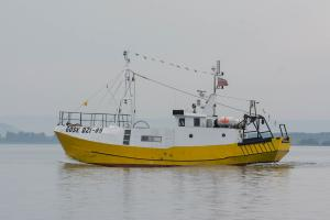 Photo of DZI 85 ship