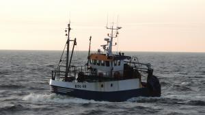 Photo of KOL-68 ship
