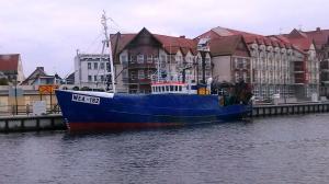 Photo of WLA182 ship