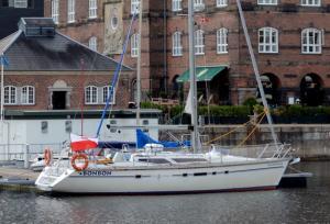 Photo of BONBON ship