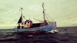 Photo of SWI-24 ship