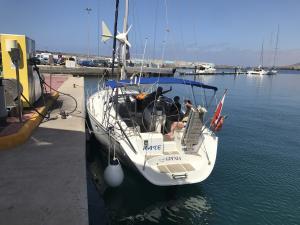 Photo of KATE ship